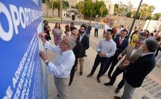 Cartagena acoge un acto empresarial para reivindicar que la Comunidad asuma las competencias en materia de costas