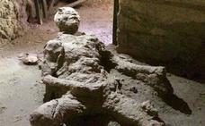 El 'onanista' de Pompeya