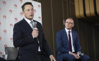 Tesla instalará en Australia la batería de litio más grande del mundo