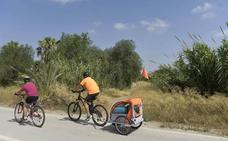 Impulso a la recuperación de los históricos meandros del Segura a su paso por Murcia