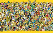 Los Simpsons: Ranking de los personajes secundarios más importantes