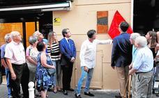 Santa Eulalia rinde homenaje a 20 célebres artistas del barrio