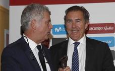 Javier Clemente: «Ya han metido al de Murcia también. Son votos comprados»