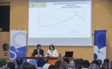 La secretaria general de Financiación Autonómica y Local, Belén Navarro, pone en valor la metodología de Suma