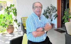 Clemente García: «El gran error de mi vida ha sido el tabaco»