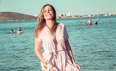 Rosa Manrubia: «Sigo hablando también cuando duermo»