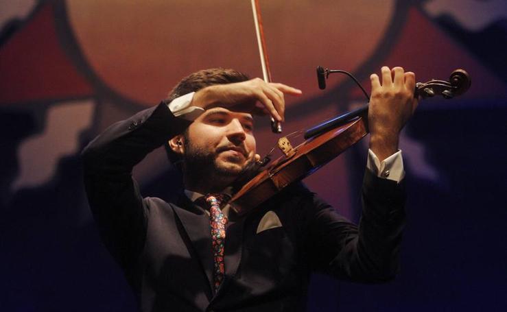 Segunda gala del 57 Festival del Cante de Las Minas