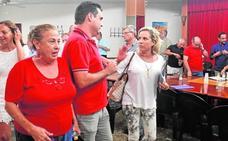 Los escolares de El Llano irán a Los Belones si las obras no están listas el 7 de septiembre