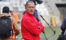Palomeque es el sustituto de Galiana en el banquillo del Lorca Deportiva
