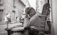 'Tres paseos por La Habana'