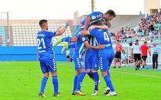 El Lorca FC organiza un viaje a Huesca con entrada por 30 euros