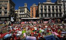 El testimonio de la maestra que llora la muerte de los terroristas de Barcelona