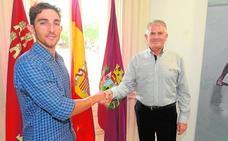 Pedro José Andújar prepara su salto al profesionalismo