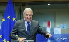 Bruselas cree que un intercambio «efectivo» de información sobre yihadistas «podría salvar vidas»