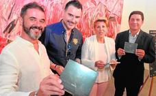 Cartagena recibe a Carlos Piñana
