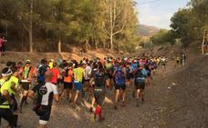 Marcha andando, Peñarrubia Lorca Trail y mucha bici en el primer fin de semana de los Juegos Deportivos del Guadalentín