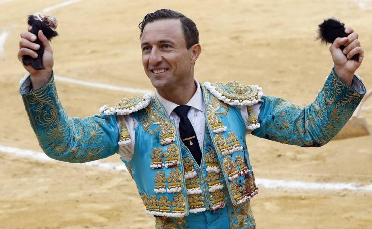 Tarde triunfal para Rafaelillo en Cehegín