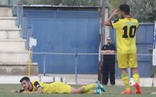 El Lorca Deportiva, incapaz de dejar la cola del grupo IV