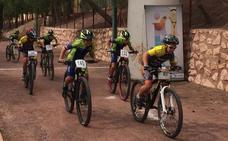 El VIII Trofeo Interescuelas de MTB reúne a 22 ciclistas en Los Cipreses