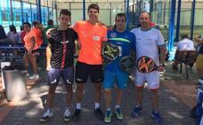 El Torneo Intersport Zurano de Lorca celebra sus diez años de pádel