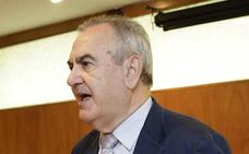 Tovar exige la dimisión del delegado del Gobierno por la «desmedida carga policial»