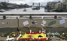 Gran Bretaña, la más golpeada por el terrorismo yihadista en 2017