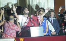López Miras se sobrepone al Oráculo