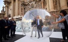Delegaciones de 7 países mantendrán encuentros comerciales en la Feria del Mueble de Yecla