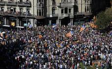 El fiscal general ordena investigar amenazas y delitos de odio en Cataluña