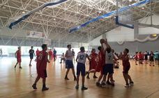 Ajedrez, baloncesto, voleibol y petanca ofrecerán un animado fin de semana en los Juegos Deportivos del Guadalentín