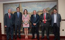 BEMASA CAPS, Bodegas Hijos de Juan Gil y Fama Sofás, finalistas del Premio Pyme del Año de Murcia
