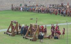 Carthagineses y Romanos cifra en 100.000 los nuevos visitantes durante las Fiestas