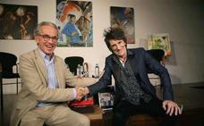 The Rolling Stones ya están en Barcelona para actuar mañana en el Estadi Olímpic