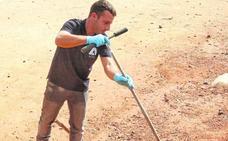 Salud hará analíticas de metales pesados a todos los vecinos de El Llano que lo pidan