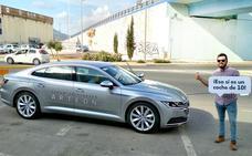 Jornada inolvidable en Huertas Motor con el esperado Volkswagen Arteon