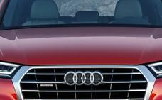 Los vehículos Audi tienen premio en octubre