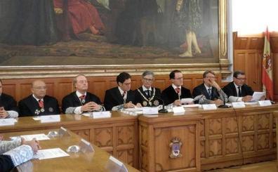 El presidente del TSJ de Murcia defiende la independencia judicial y lamenta las críticas a magistrados