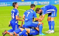 El Lorca FC vuelve a latir ante el Cádiz