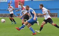 Empate sin goles en el Artés Carrasco