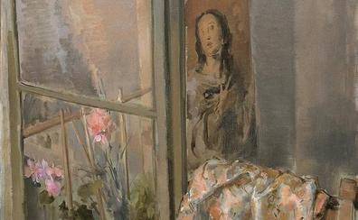Tiempo entre pinturas