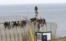 Estrasburgo condena a España por dos devoluciones en caliente en Melilla