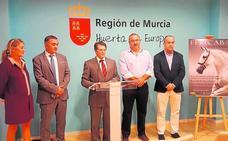 Jódar dice que la Feria del Caballo se sitúa entre las cinco más importantes del país