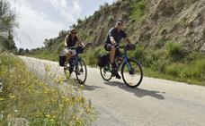 Ciudadanos impulsa la adecuación de la ruta 8 ciclable de Eurovelo en la Región