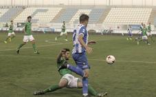 El Lorca Deportiva se olvida del gol