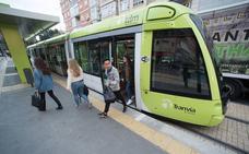 La concesionaria del tranvía insiste en ampliar la línea 1 hasta El Carmen y El Palmar