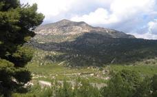 Un alto en el Cortijo del Madroño