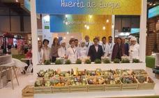 La Región cumple sus objetivos de consolidación de mercados en Fruit Attraction