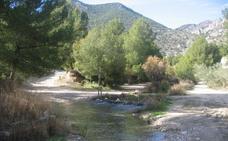 Luchena, el río secreto