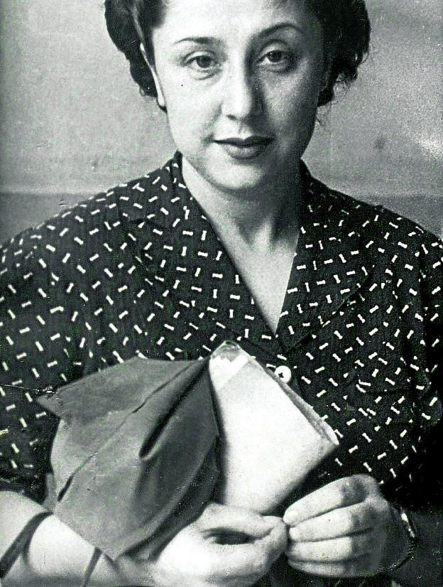 Luisa Carnés - Autoras españolas imprescindibles