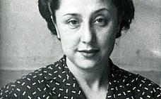 Luisa Carnés, la autora olvidada por la Generación del 27